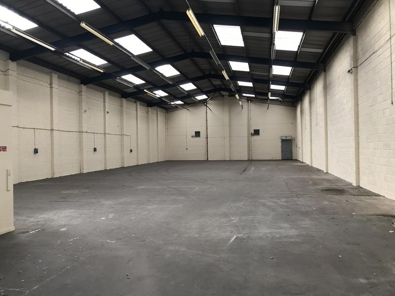 Swan Lane Industrial Park, Unit 5 5