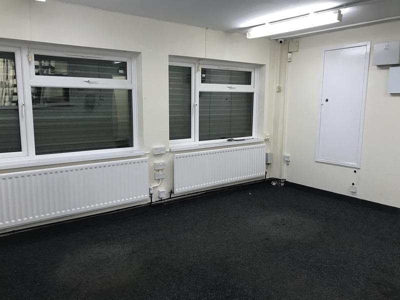 Swan Lane Industrial Park, Unit 5 8