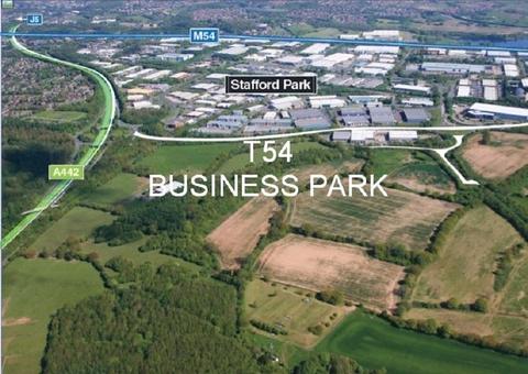 T54 Business Park