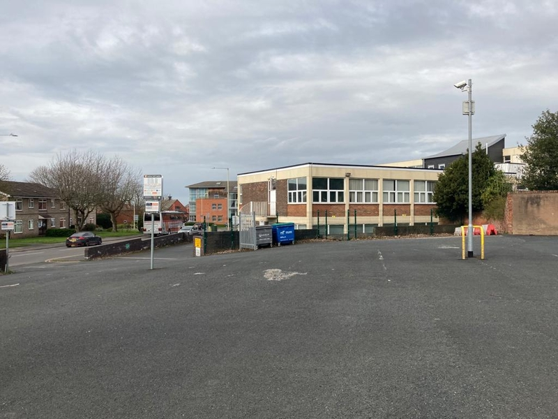 The Glebe Centre, Wellington 3