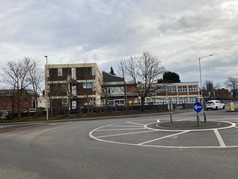 The Glebe Centre, Wellington 5