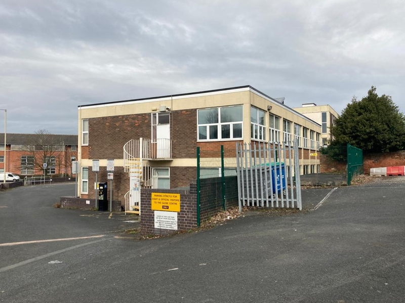 The Glebe Centre, Wellington 6
