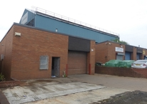 The Hollies Industrial Estate - Unit 18