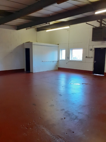 The Wallows Industrial Estate, Unit 22 2
