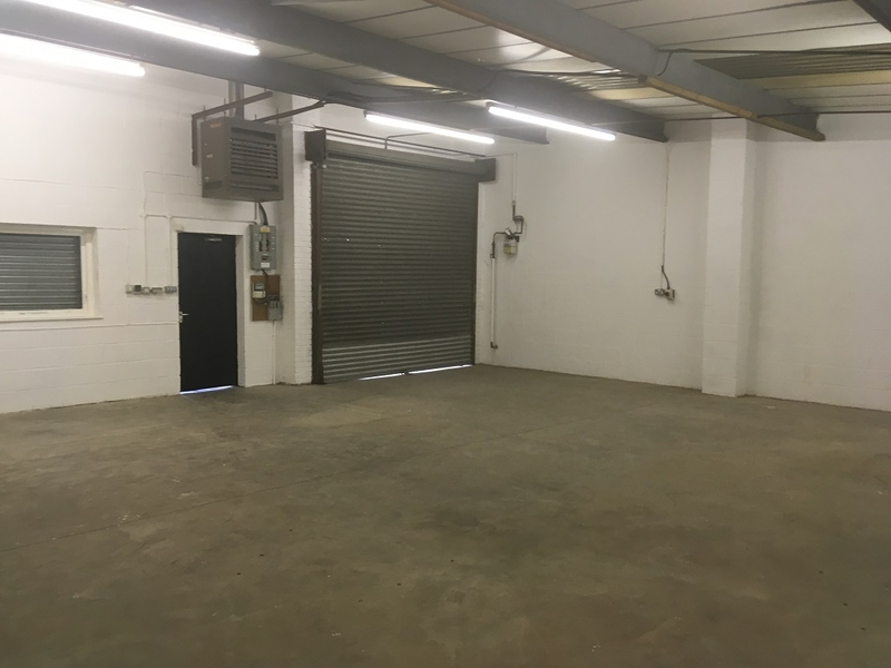 The Wallows Industrial Estate, Unit 22 3