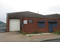 Thornleigh Trading Estate - Unit 27