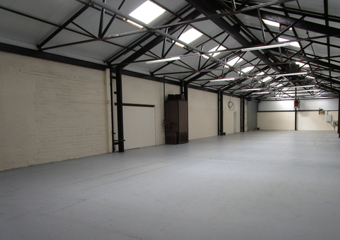 Unit 10 Folkes Road Trading Estate