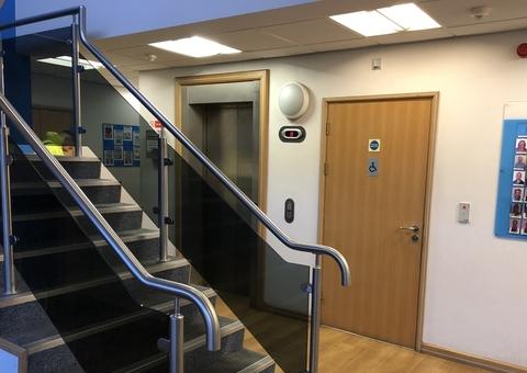 Unit 2 Stargate Business Park