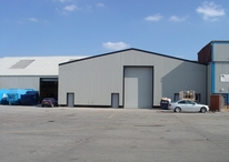WS2 Industrial Estate - Unit 5