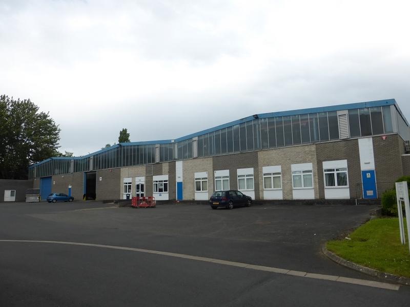Unit F, Halesfield 10, Telford 1