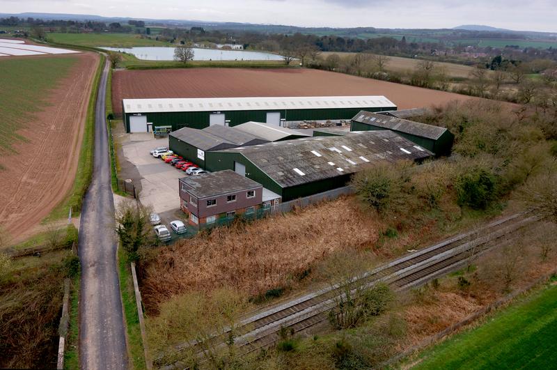 Upton Mill, Shifnal 2
