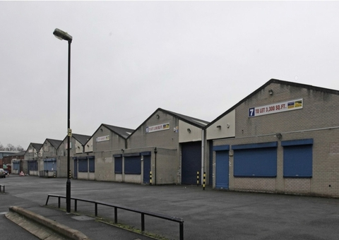 Varney Business Park