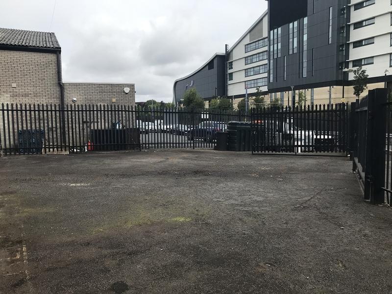 Varney Business Park 8
