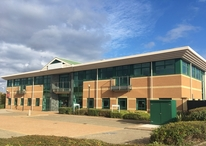 Waterfront Business Park - Unit 1