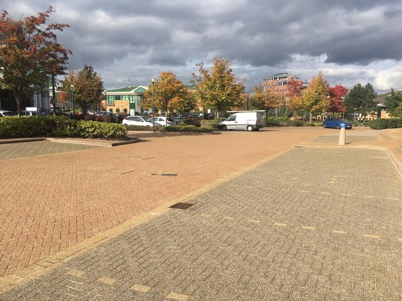 Waterfront Business Park - Unit 1 2