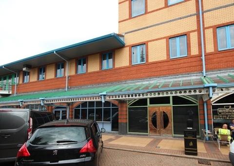 Waterfront Business Park - Unit 42