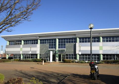 Waterfront Business Park - Unit 8