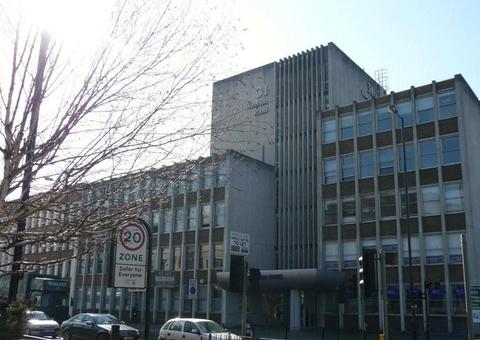 Waterloo Court