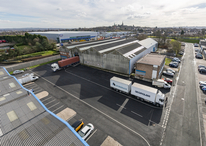 Wednesbury Trading Estate - Block P