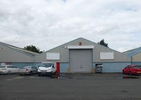 Wednesfield Way Industrial Estate - Unit 3