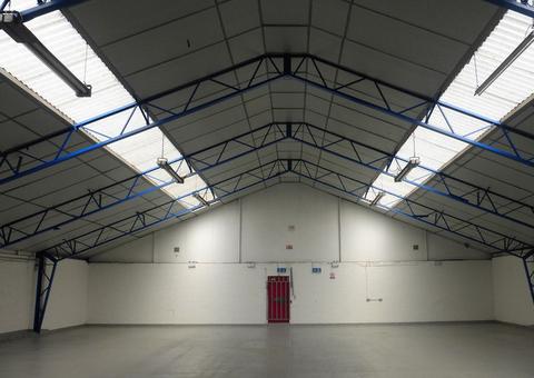 Wednesfield Way Industrial Estate - Unit 4