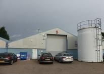 Wednesfield Way Industrial Estate - Unit 5