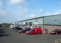 Westgate Trading Estate