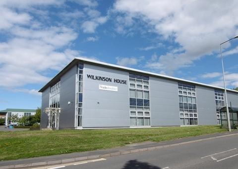 Wilkinson House, Stafford Park
