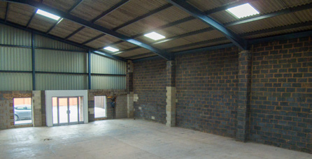 Willenhall Industrial Estate, Willenhall 3
