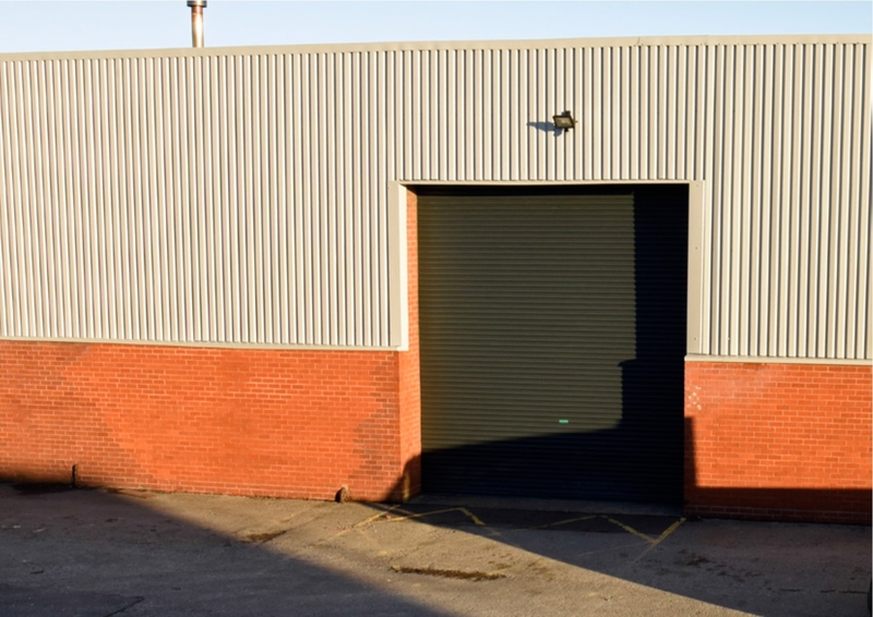 Willenhall Trading Estate - Unit A3  2