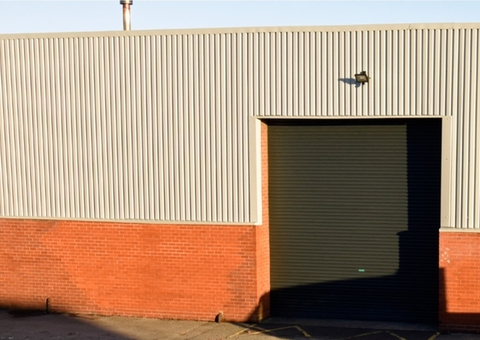 Willenhall Trading Estate - Unit A3