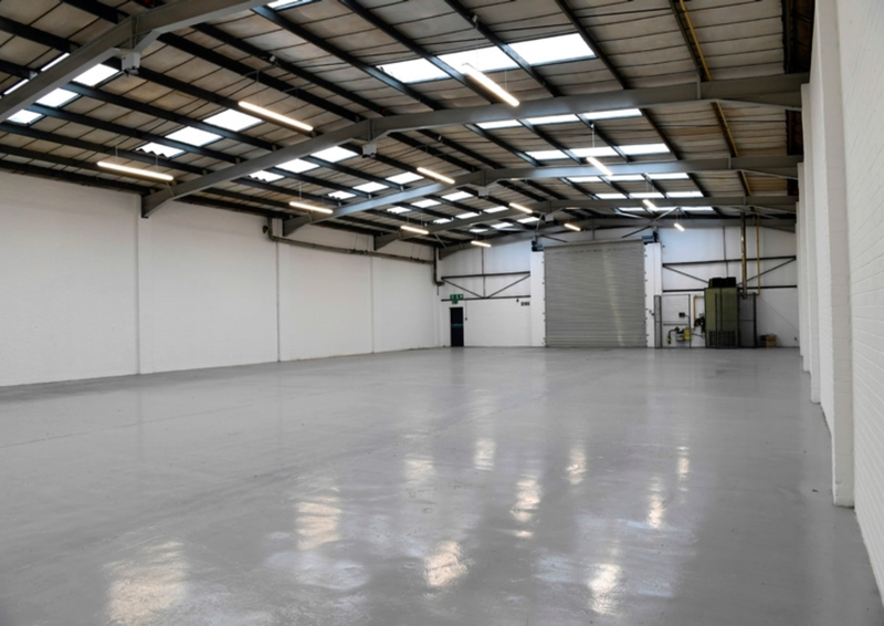 Willenhall Trading Estate - Unit A3  4