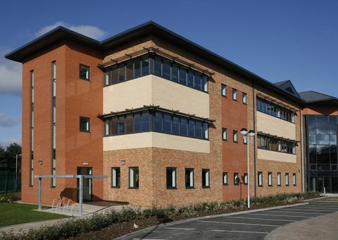 Wolverhampton Business Park