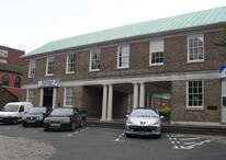 Wolverhampton Street, Dudley