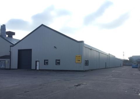 WS2 Industrial Estate