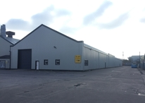WS2 Industrial Estate