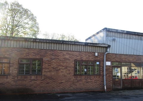 Wynford Industrial Estate