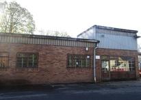 Wynford Industrial Estate