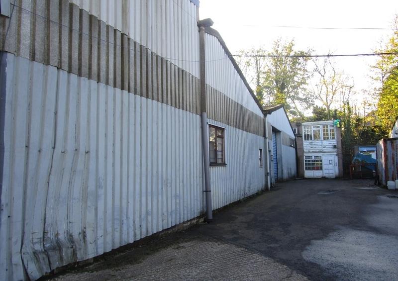 Wynford Industrial Estate  2