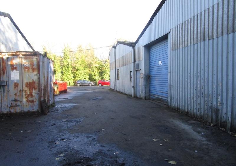 Wynford Industrial Estate  3
