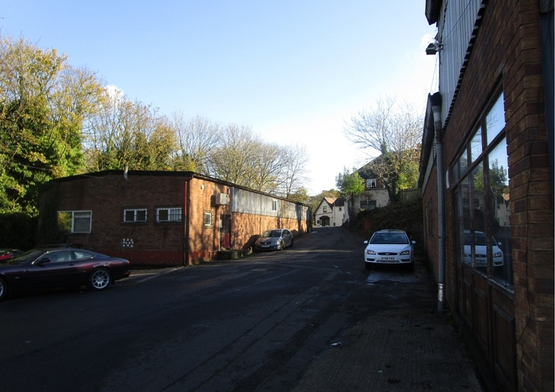 Wynford Industrial Estate  4