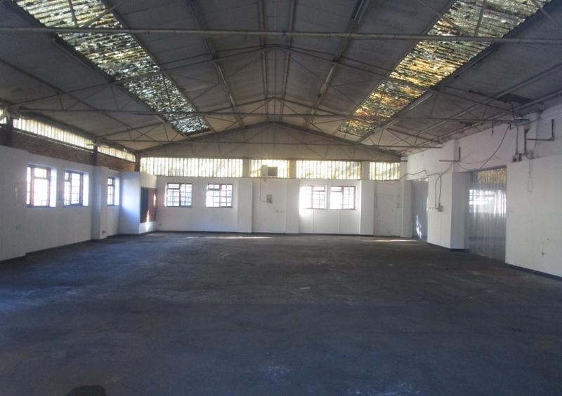 Wynford Industrial Estate  5