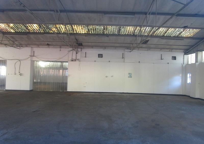 Wynford Industrial Estate  6