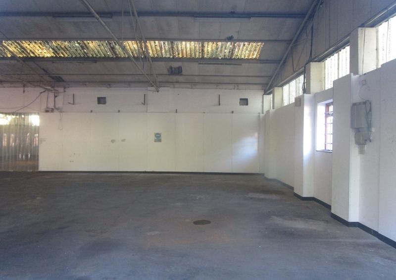 Wynford Industrial Estate  7
